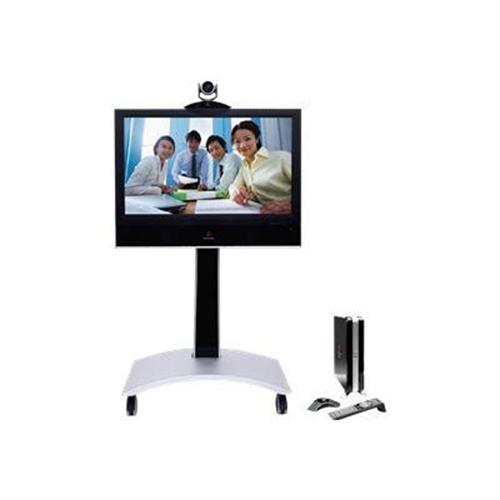 Polycom HDX Media Center 6004 1PT - Video conferencing kit