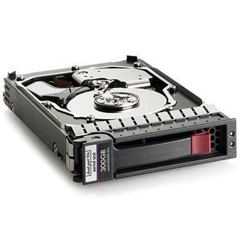 "HP 300GB 6Gbs SAS 15000rpm LFF 3.5"" Quick-release Dual Port Enterprise Hard Drive"