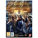 Aspyr Media Civilization IV: Colonization 12260