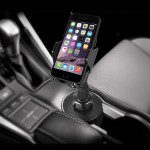 Adjustable Cup Holder for iPhone