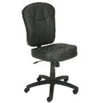Global Industries 1 EACH BIG & TALL HIGH BACK CHAIR PNEUM WBF6887BK