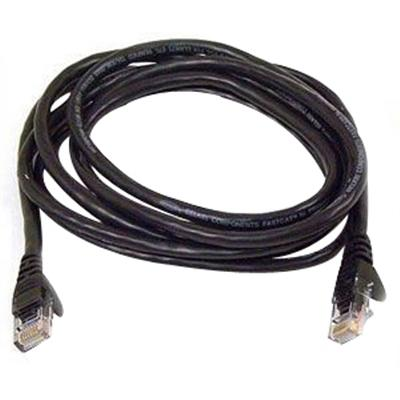 Belkin Patch Cable - 20 Ft. (TAA791-20-BLK-S)