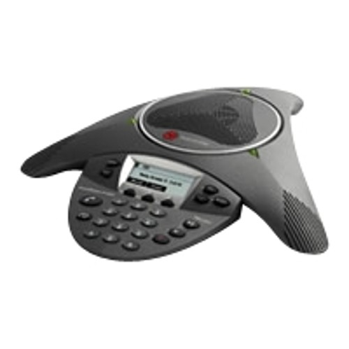 Adtran Polycom SoundStation IP 6000 - conference VoIP phone