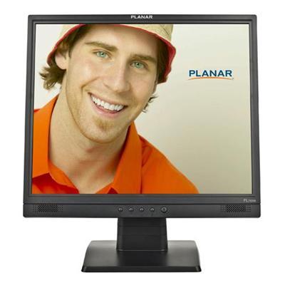 PlanarPLL1920M - LCD monitor - 19