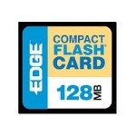 Digital Media Premium - Flash memory card - 128 MB - CompactFlash - for Brother HL-7050; HP Pavilion Media Center m1150, m1180, m1250, m1261, m1270, m1280, m7070