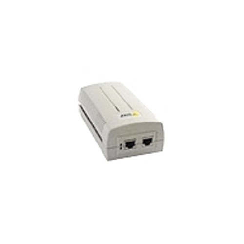 Axis T8124 High PoE Midspan 1-port - power injector - 60 Watt