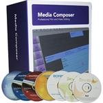 Media Composer 4 Boxed Version with Production Suite