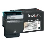 Extra High Yield - black - original - toner cartridge LCCP - for C546dtn; X546dtn, 548de, 548dte