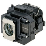 ELPLP56 - Projector lamp - UHE - 200 Watt - 5000 hour(s) - for MovieMate 60