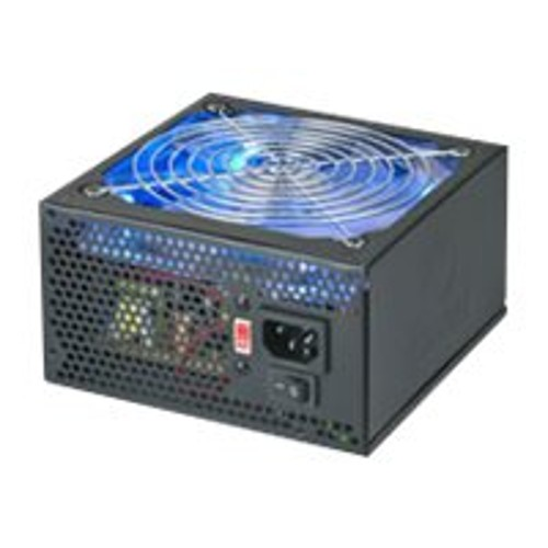 Coolmax Technology VL-600B - power supply - 600 Watt