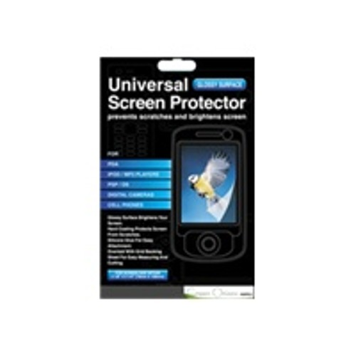 Green Onion Supply Green Onions Supply Glossy Universal Screen Protector Glossy type - Screen protective film