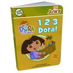 Tag Junior Book 1-2-3 Dora! -  Tag Junior Book Pal box pack