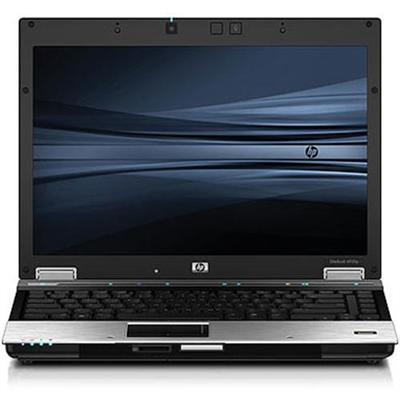 HP EliteBook 6930p Intel Core 2 Duo P8600 2.40GHz Notebook - 2GB RAM, 160GB HDD, 14.1