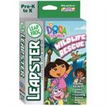 Leapster Classic Game: Dora the Explorer (Appropriate for Ages 4 Years to 6 Years)