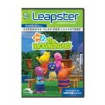 The Backyardigans - Leapster2, Leapster L-Max, Leapster Learning Game System - game cartridge