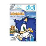 Didj Custom Learning Game Sonic the Hedgehog (Appropriate for Ages 7 Years to 10 Years)
