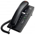 Handset Standard - Handset - charcoal - for Unified IP Phone 6901, 6911, 6921, 6941, 6945, 6961