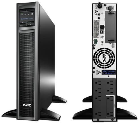 Pcm Apc By Schneider Electric Smart Ups X 750 Rack