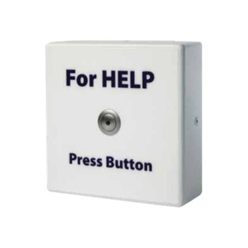 Cyberdata Systems Voip Call Button