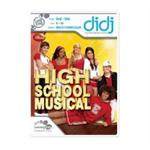 Didj Custom Learning Game: High School Musical (Appropriate for Ages 8 Years to 10 Years)