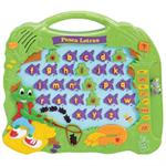 Pesca Letras (Leap's Phonics Pond Learning System) 3-6 Years - Consumer Product Spanish