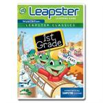 1st Grade - Complete package - 1 user - Leapster Multimedia Learning System