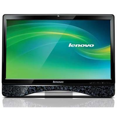 Lenovo C300 3012 Intel Atom 230 1.60GHz Essential All-In-One Desktop PC - 1GB RAM, 160GB HDD, 20