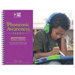 Phonemic Awareness Series Teacher's Manual