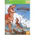 Tag Schl Spanish/Bilingual El gran rugido de T. Rex Spanish