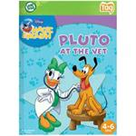 Tag Schl Spn/Bilingual Disney Magic English Plutos Day at Vet