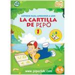 Tag Schl Spanish/Bilingual Activity Bk La Cartilla de Pipo Spanish