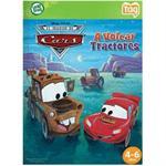 Tag Schl Spanish/Bilingual Disney/Pixar Cars Volcar Tractores Spanish