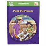 Tag School Phonemic Awareness Book Pizza Pie Pizzazz