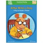 Tag School Transitional Reader Book Arthur Writes a Story