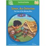 Tag School Trnstnl Rdr Simon Ace Detective Case of Missing Mice