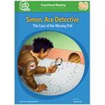 Tag School Trnstnl Reader Simon Ace Detective Case of Missing Pail