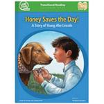 Tag School Transitional Reader Book Honey Saves the Day