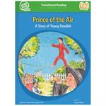Tag School Transitional Reader Book Prince of the Air