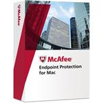 McAfee Endpoint Protection for Mac - 11-25 Users EPMCDE-AA-AA