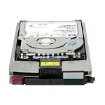 StorageWorks - Hard drive - 1 TB - FATA - factory integrated