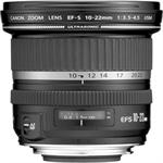 Canon Ef 10-22Mm Lens