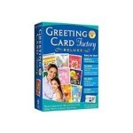 Greeting Card Factory Deluxe - ( v. 8.0 ) - box pack - 1 user - Win