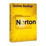 Norton Online Backup 5GB - (v. 2.0) - box pack - 1 user (clamshell) - Win, Mac - English