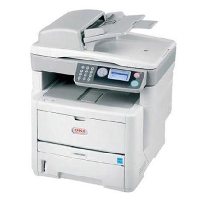 OkiMB 480 Monochrome LED Multifunction Printer(62433301)