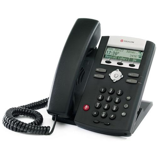 Polycom SoundPoint IP 335 - VoIP phone