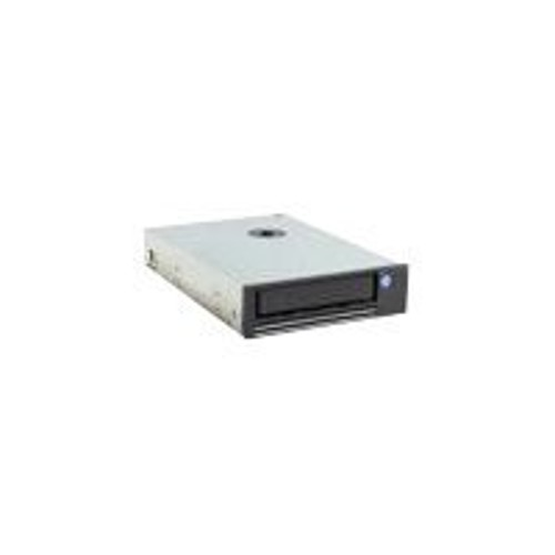 Lenovo ThinkServer IBM Half-High LTO Generation 3 SAS Tape Drive - tape drive - LTO Ultrium - SAS