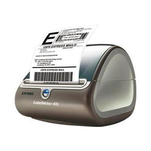 Pcm dymo labelwriter 4xl label printer thermal for Dymo labelwriter 4xl thermal label printer 1755120