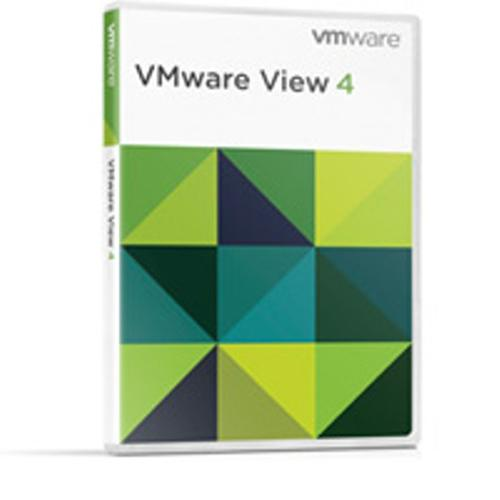 VMware VMware View 4 Enterprise Bundle: 10 Pack