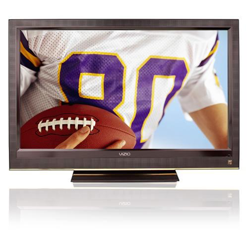 Vizio VOJ320F 32 inch 1080p LCD HDTV with Built-In ATSC/NTSC/Clear QAM Tuner - Refurbished (VOJ320F1A-B)