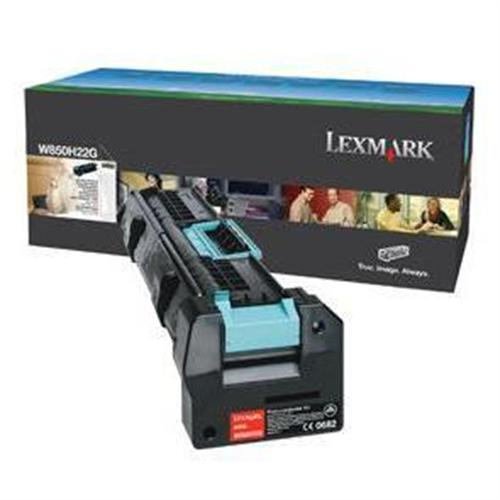 Lexmark photoconductor unit - black